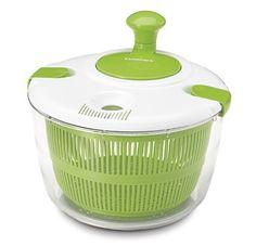 Cuisinart CTG-00-SAS Salad Spinner, Green and White Cuisinart,http://www.amazon.com/dp/B007TFNSL2/ref=cm_sw_r_pi_dp_25Eytb1HE10JCV4K  $19.99