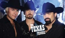 The Starlite Theatre is home of The Texas Tenors. Tickets available at www.starlitetheatre.com