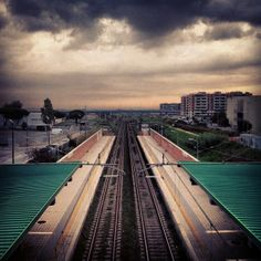 Stazione Parco Leonardo