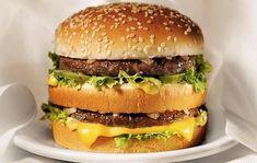 Top Secret Recipes, Copycat Recipes, Sauce Recipes, Cooking Recipes, Kitchen Recipes, Yummy Recipes, Molho Big Mac, Mcdonalds, Bic Mac