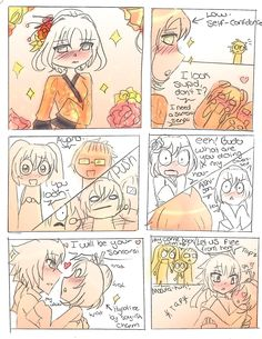 Ayando Halloween Pg 2 :.End.: by Sonikkufreak