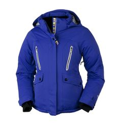 Stella Jacket - Girls - Obermeyer Ski Clothing