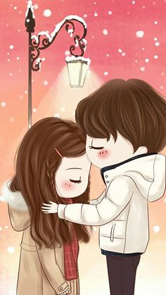 Chibi couple express your exact mood with these so-adorable and cute cartoon couple love images HD. Drop us your feedback and ideas about these incredible and innocent Love Cartoon Couple, Anime Love Couple, Cute Anime Couples, Cartoon Love Photo, Chibi Couple, Cute Couple Drawings, Cute Love Couple, Cute Drawings, Cute Couple Images