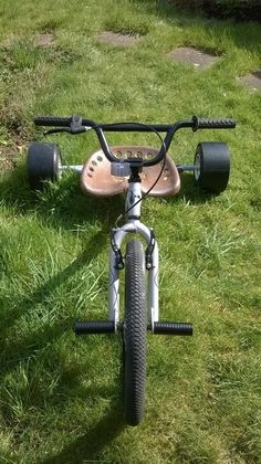 Image of Drift Trikes UK - Semi Pro Drift Trike