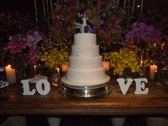 Casamentos Reais CLPW Assessoria Noivos: Vanelle e Tiago Villa Bisutti Cardoso de Almeida
