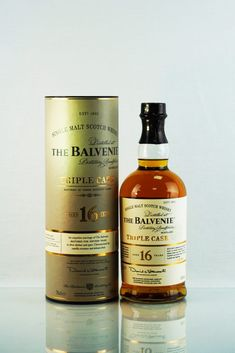 bdfc2386728 Balvenie Triple Cask 16 Year Old