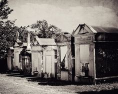 8x10 PHOTO New Orleans Cemetery by Sugarberryphotos on Etsy, $25.00