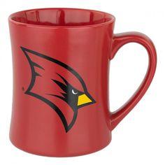 Saginaw Valley State University 16oz MK Matte Mug At Campus Den