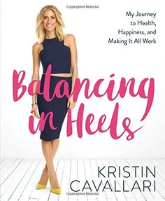 Balancing in Heels: My Journey to Health, Happiness, and Making it all Work - http://darrenblogs.com/2016/03/balancing-in-heels-my-journey-to-health-happiness-and-making-it-all-work/