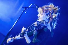 Lindsey Stirling - Credits RollingStone.it