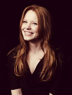 Lauren Ambrose, one of my fave actresses! Loved her as Claire on Six Feet Under.
