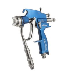 Spray gun / for paint / manual / airless Trilogy™ AAA Nordson Industrial Coating Systems