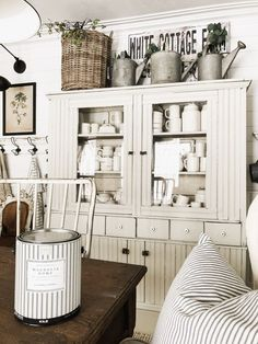 """Magnolia Home """"Gatherings"""" paint Makeover (from Target)- Liz Marie Blog"""