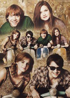 Harry Potter Staff