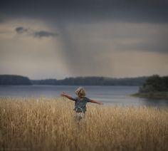 go to the rain.. by Elena Shumilova on 500px