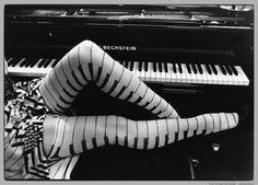 Piano tights..DIY??
