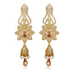 Find More Drop Earrings Information about All Seasons Women's Long Drop Tassels Earrings AAA Quality Champagne Siam Clear Cubic Zircon 18K Real Gold Plated Bridal Earirng,High Quality gold emerald,China gold plated christmas ornaments Suppliers, Cheap gold plated from Boutique DC1989 (One Stop Purchase) on Aliexpress.com