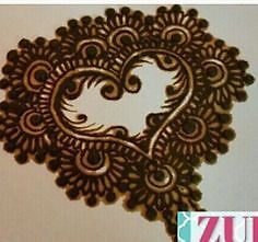 Different and your favorite design henna/ Mehndi City of Toronto Toronto (GTA) image 2