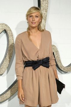 MS at Chloe store opening