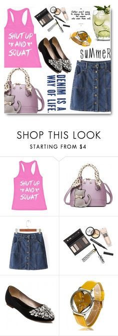 """Bez naslova #643"" by edy321 ❤ liked on Polyvore featuring Borghese"