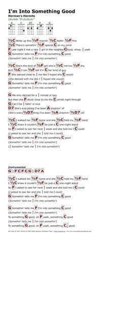 367 Best Ukulele Songs Images On Pinterest Music Ukulele