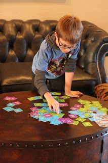 READable PHONICS learning cards called Phonics Flip, a fun way for kids to learn their phonograms and practice word building skills. Can be a family or individual game, slow or fast pace fun for kiddos!