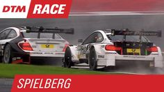 Rennen 2 - Re-Live (Volle Länge, Deutsch) - DTM Spielberg 2015 // Watch race 2 at Spielberg on the DTM YouTube channel (German audio).