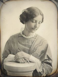 1850s beauty