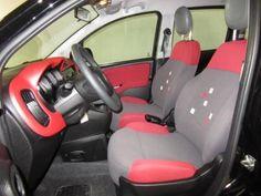 FIAT PANDA III 1.2 69 Lounge Business / N°:436620, Heure de vente: