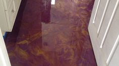 Acid Stains & Epoxy - European Sculptured Stone - Decorative Concrete Designs Pool Decking Concrete, Acid Stain, Decorative Concrete, Concrete Design, Pool Decks, How To Look Classy, Epoxy, Hardwood Floors, Things To Come