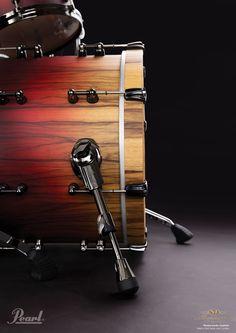 Pearl - The best reason to play drums Pearl Drum Kit, Pearl Drums, Drums Wallpaper, Rhythm Method, Drums Studio, Drums Electric, Snare Drum, Bass Drum, Huawei Wallpapers