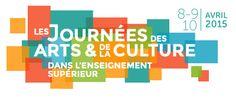 """Les """"Journées des arts et de la culture dans l'enseignement supérieur"""" ont lieu les 8, 9 et 10 avril 2015."""