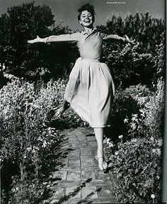 Audrey joy