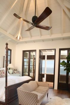 Bedrooms :: Herlong & Associates :: Coastal Architects, Charleston, South Carolina