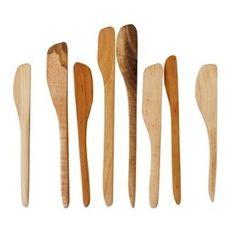 wooden spreader