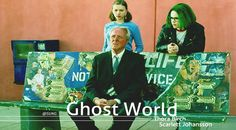<Ghost World> creative by SUNG