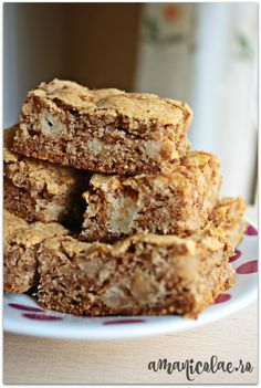 No Cook Desserts, Sweets Recipes, Cake Recipes, Cooking Recipes, Good Food, Yummy Food, Cheesecakes, Banana Bread, Deserts