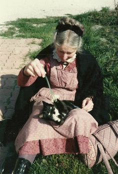 La dame de onze heures: Tasha Tudor... un coeur authentique