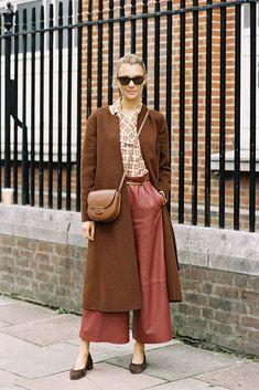 Vanessa Jackman: London Fashion Week SS 2016                                                                                                                                                                                 More
