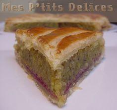 750 grammes vous propose cette recette de cuisine : Galette des rois pistache-framboise. Recette notée 4.2/5 par 65 votants