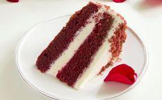 Die perfekte Valentinstagstorte: Red Velvet Cake