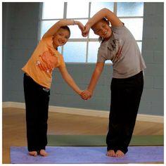 Nandi Yoga - Kids Yoga