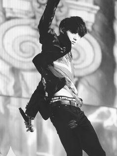 Tao of EXO-M