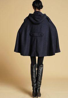 Jack's coat (back)