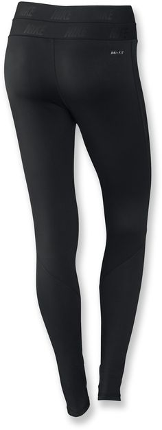 Women's Nike Pro Hyperwarm II Tights for long winter runs....!