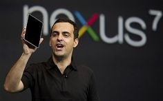 The New Nexus 7 by Asus Launched : Review