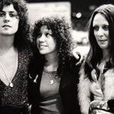 Marc Bolan, Cynthia McRadu and June Bolan