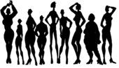"""Golden Rules of Dressing for All Body Shapes  """"How to Look Fabulous No Matter Body Shape """""""