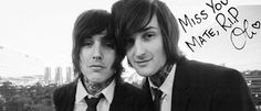 :( R.I.P Mitch Lucker ❤️ forever great music and a great person.