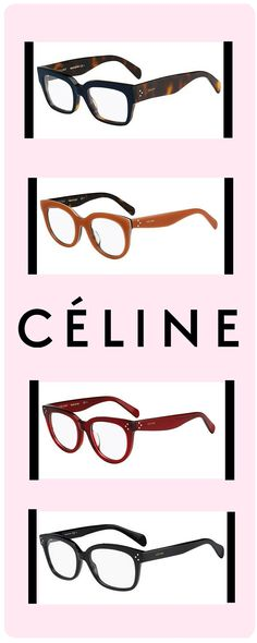 961a3e9d1b56 23 Best Celine Eyeglasses images